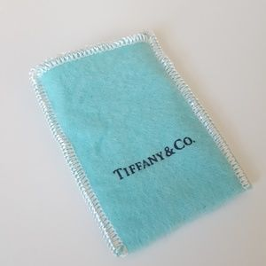 Tiffany & Co. Ring Bag